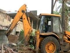 Nirav Modi's Rs 100-Crore Bungalow In Alibaug Illegal, Is Being Demolished