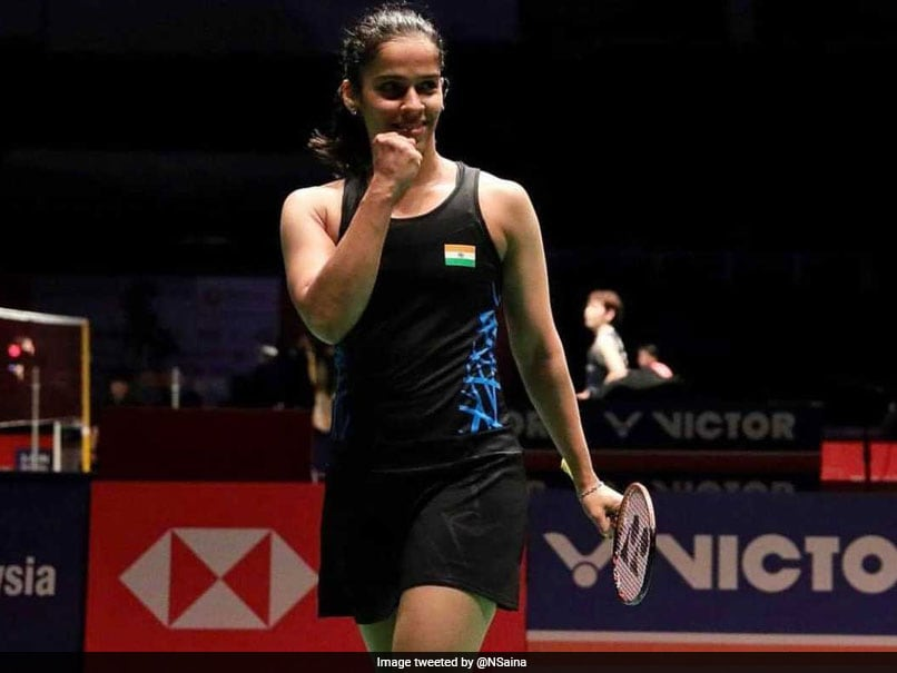 Indonesia Masters 2019: Saina Nehwal Beats He Bingjiao In Three-Game Thriller To Enter Final