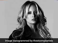 Stormy Daniels Offers Alternative Programming To Trump Speech