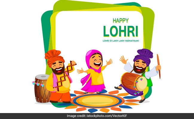 Happy Lohri 2019: Wishes, Images, Wallpapers, Quotes, Status, SMS, Messages, Photos, Pics, and Greetings