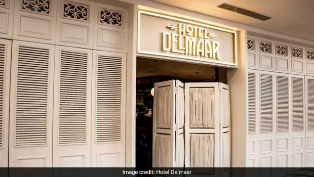 #NewRestaurantAlert: Azure Hospitality's Hotel Delmaar To Open In Saket Next Week