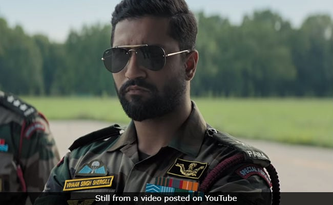 Uri: The Surgical Strike Box Office Collection Day 11 - Vicky Kaushal's Film 'Continues Its Dream Run'