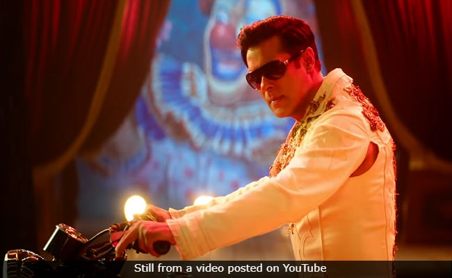 Bharat Teaser: Salman Khan As Bharat. Caste, Creed, Surname Not Required