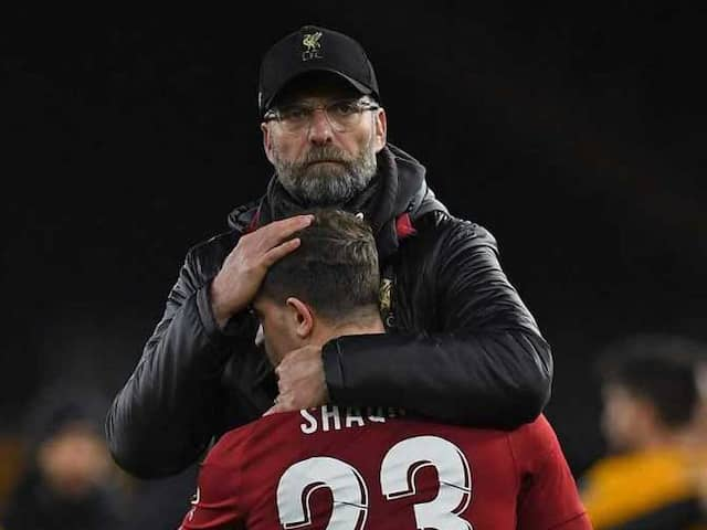 Jurgen Klopp Defends Changes As Wolves Dump Liverpool Out Of FA Cup