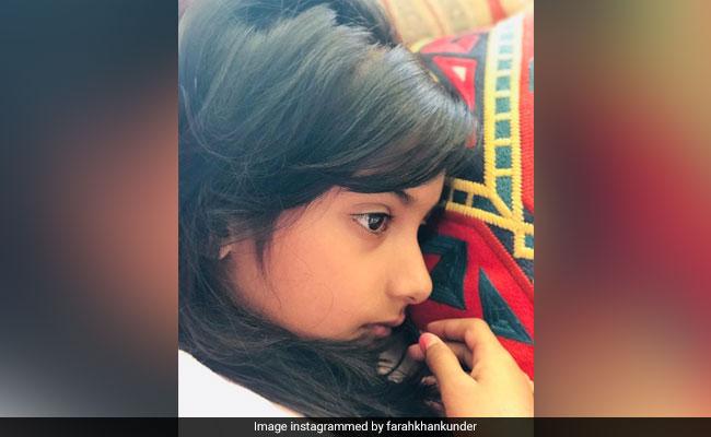 Farah Khan's Ek Ladki Ko Dekha Toh Aisa Laga Challenge Features Her 10-Year-Old Daughter Diva