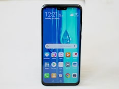 Huawei Y9 (2019) First Look