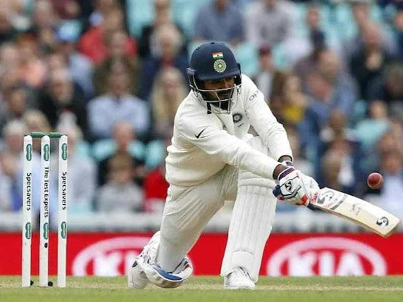 KL Rahul Named In India A Squad For First Four-Day Game vs England Lions