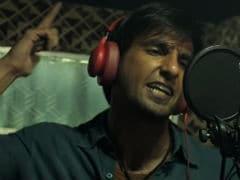 'Kya Trailer Hai, Boss': Ranveer Singh, Alia Bhatt's <I>Gully Boy</i> Impresses Bollywood And Twitter