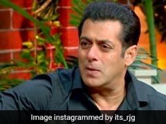 सलमान के घर में पापा से ज्यादा मिलती थी गणेश को 'इज्जत', कपिल शर्मा के सामने सलीम खान ने खोली पोल- देखें Video
