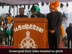 "<i>""Collector Saab Padhenge""</i>: Kamal Nath's Minister On Republic Day Speech"