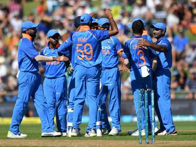 3rd ODI Preview: India Look To Continue Dominance, Clinch Series vs New Zealand