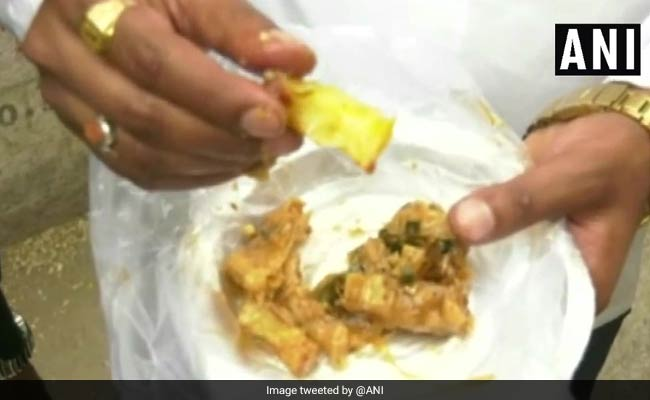 Zomato Apologises After Family Alleges 'Plastic Fibre'' In Paneer Dish