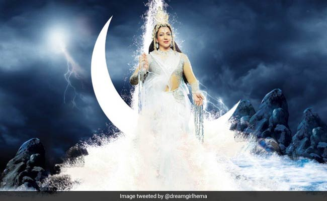 जब हेमा मालिनी का परफॉर्मेंस देख बोलीं सुषमा स्वराज: 'अदभुत, अविश्वसनीय और अकल्पनीय', देखें VIDEO