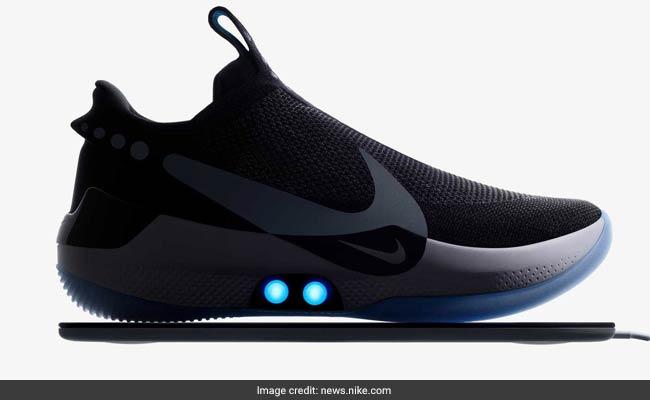 smart sneakers nike ile ilgili görsel sonucu