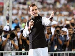 India Witnessing Over 4 Years Of ''Intolerance'', Says Rahul Gandhi In UAE