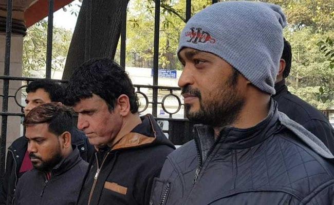 दिल्ली : आरएसएस के नेताओं की हत्या की साजिश रचने वाले तीन गिरफ्तार