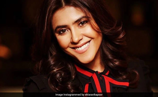 Ekta Kapoor Is A Mom, Welcomes Baby Boy Via Surrogacy: Report