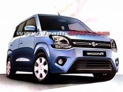 2019 Maruti Suzuki WagonR: Variants Explained