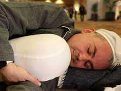 Rocking Beds, Pillows That Nudge When You Snore: Tech Wants Into Your Bed