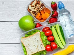 5 High Calorie Junk Foods, And Healthy Snacks To Swap Them With