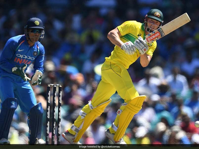 India Vs Australia, 1st ODI: India start without Hardik Pandya and Lokesh Rahul at Sydney