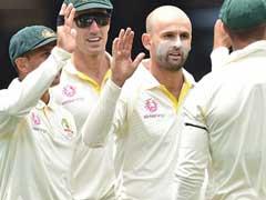 IND vs AUS 4th Test: ..और नॉथन लॉयन 141 साल के टेस्ट इतिहास में पहले 'ऐसे गेंदबाज' बन गए