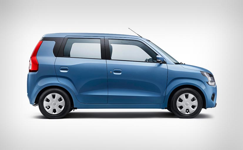 New Maruti Suzuki Wagon R Engines Not Yet BS6