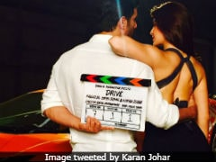 <I>Drive</I>: Jacqueline Fernandez And Sushant Singh Rajput's Film Gets A Release Date. Details Here