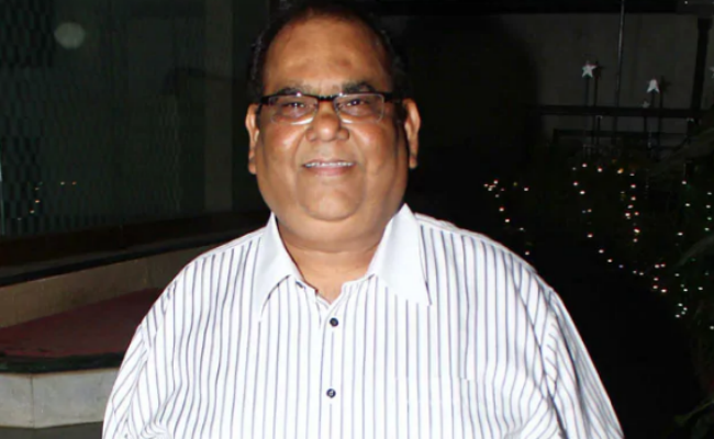 'Wherever We Shoot Our Film, It Becomes A Part Of Memory,' Says Satish Kaushik