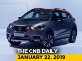 Nissan Kicks Launched, Honda CB 300R, Baleno Facelift