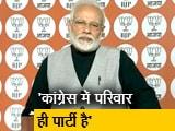 Video : TOP NEWS @ 8 AM: प्रियंका को पद देने पर पीएम का तंज