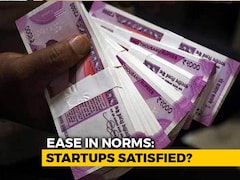 Video: Easing Norms Not Enough, Scrap Angel Tax, Say Start-Ups