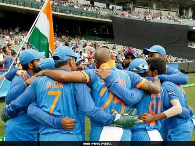Highlights, India vs New Zealand 1st ODI: India Beat New Zealand To Take 1-0 Lead