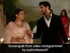 सुष्मिता सेन ने 15 साल छोटे बॉयफ्रेंड संग शेयर किया Video, हाथों में हाथ डाले यूं जताया प्यार