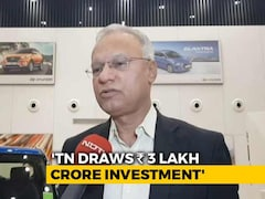Video: Hyundai India To Pump In 7,000 Crores Of Fresh Investment In Tamil Nadu