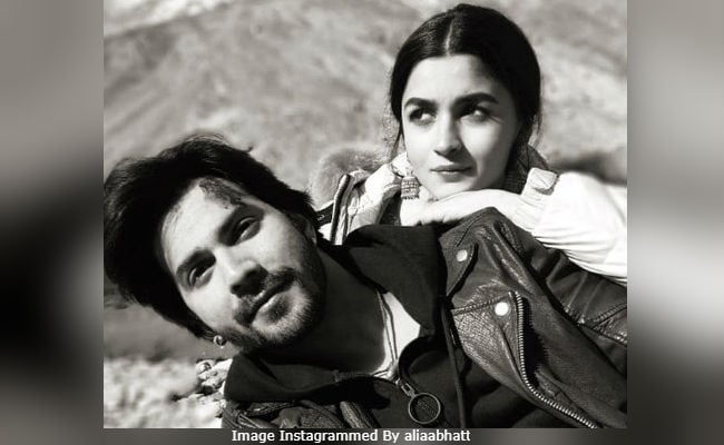 Kalank Co-Stars Alia Bhatt And Varun Dhawan Have The Sweetest Things To Say About Each Other