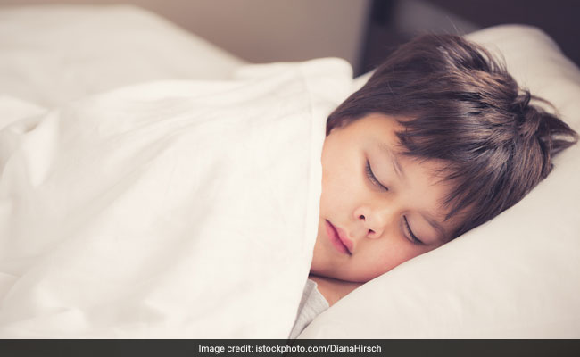 Here's Why A Good Night's Sleep Is Essential; Tips For A Sound Sleep For Kids By Rujuta Diwekar
