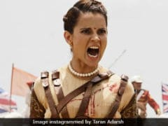 Kangana Ranaut's Sister Claims Krish Tried To 'Ruin' Manikarnika After His 'Film My Baby' Comment