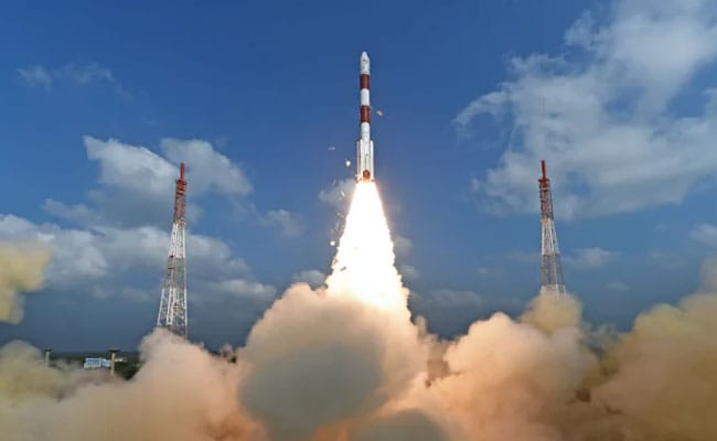 Concerns Over Debris Left By ASAT Missile Before ISRO's April 1 Launch