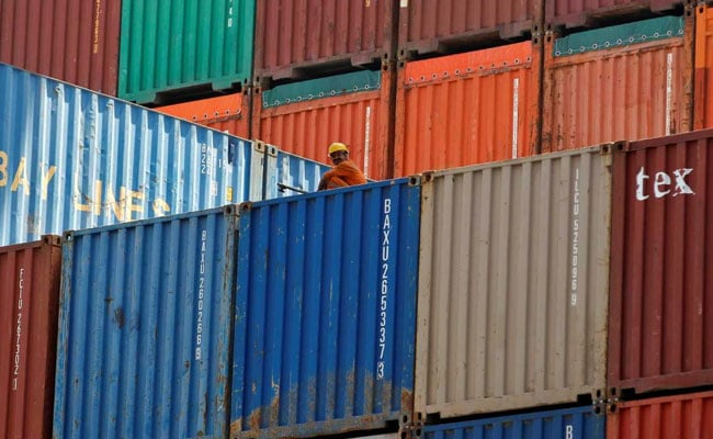 Industry Body Seeks Package For Exporters Amid Falling Trade