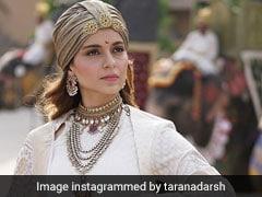 Manikarnika Box Office Collection Day 5: कंगना रनौत की फिल्म 'मणिकर्णिका' की धमाकेदार कमाई, कमाए इतने करोड़