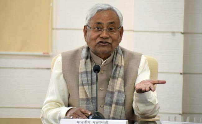 Bihar's Last Day Of Budget Session Rocked By Shelter Home Scandal