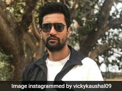Vicky Kaushal: 'On Most Occasions Before 2018, I Was Referred To As The <I>Masaan</I> Guy'