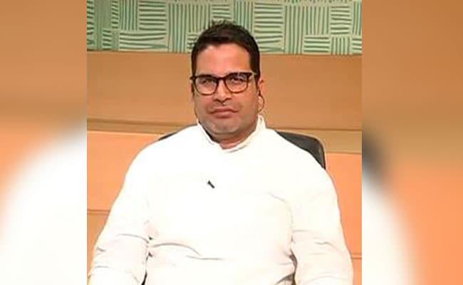 রাজ্য সরকারের কাজে নাক গলাচ্ছে প্রশান্ত কিশোরের বাহিনী, অভিযোগ BJP-র