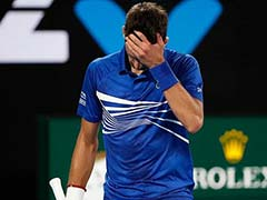 "Australian Open: Drained Novak Djokovic ""Not Feeling So Great"" After Grind Past Daniil Medvedev"