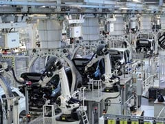 Robots Aren't Killing Off All Our Jobs Just Yet, Says World Bank