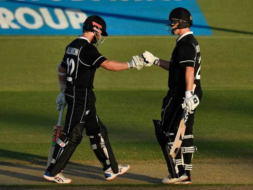 Uncapped New Zealand pair Mitchell, Tickner named in T20 squad