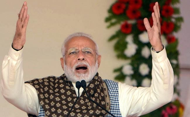 Don't Waste Time On Narendra Modi, Sonia Gandhi: AAP After PM's Interview