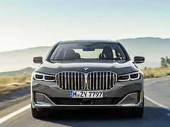 2020 BMW 7 सीरीज़ फेसलिफ्ट से कंपनी ने हटाया पर्दा, जानें कितनी अपडेट हुई कार