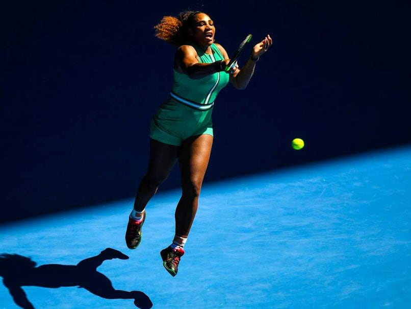 AusOpen: Serena Williams reaches in to quarterfinal, now face